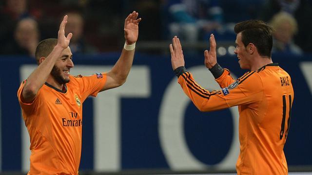 Marca: «Реал» не собирается продавать Бэйла
