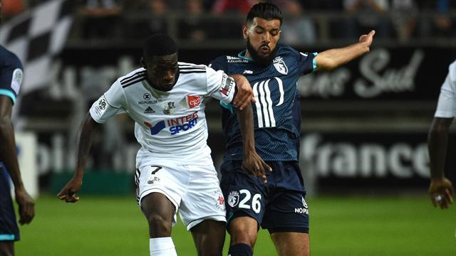Barrière effondrée à Amiens : Le match face à Lille rejoué dans son intégralité ?