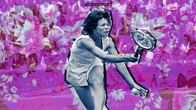 «Место женщины – в спальне или на кухне». Как умирал теннисный сексизм в 70-х