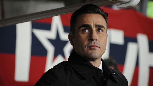 Accordo ok, Cannavaro torna al Guangzhou