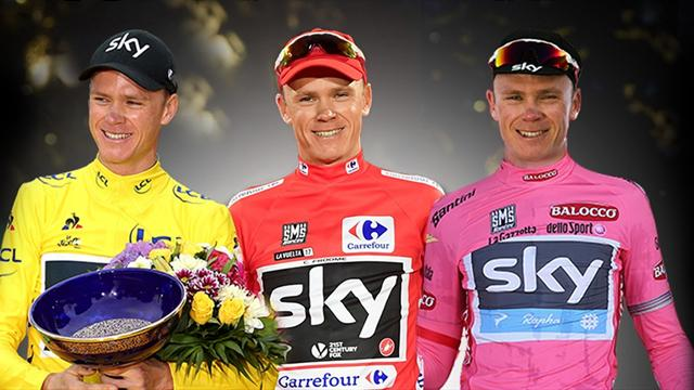 Blazin' Saddles: The case for and against Froome riding the Giro