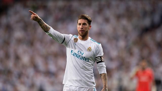 El Real Madrid dominó el Top 10 de candidatos al Balón de Oro