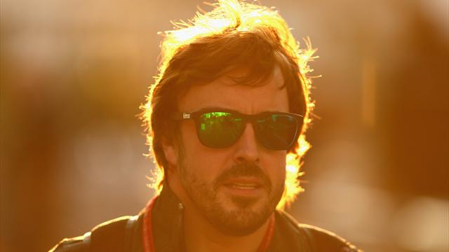 "Fernando Alonso se sincera: ""La temporada ha sido muy mala"""