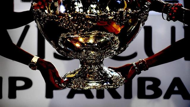Marbella acogerá la eliminatoria de la Copa Davis entre España y Gran Bretaña