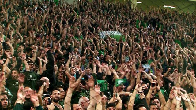 Olympiacos-Panathinaikos: il derby di Atene infiamma il venerdì di Eurolega