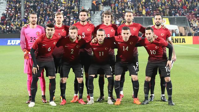 Karadağ-Türkiye maçının biletleri satışa çıktı