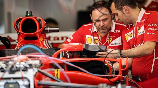 La Fórmula Uno llega a Brasil con todo decidido