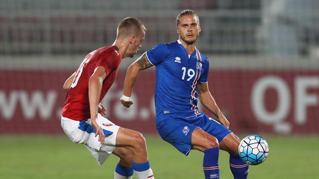 Чехия: Скаут «МЮ» полетел невту страну, пытаясь посмотреть матч Исландия