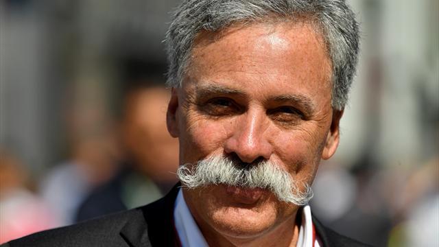 Nach Ausstiegsdrohung: F1-Chef Carey auf Schmusekurs mit Ferrari