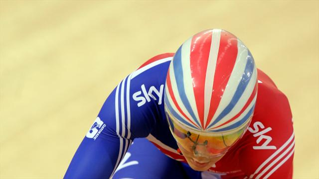 Jess Varnish to sue UK Sport and British Cycling over bullying claims