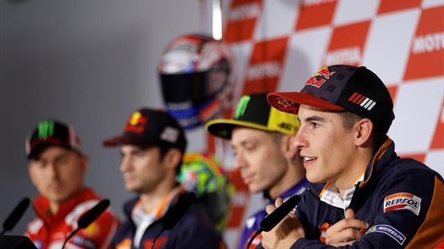 El GP de Cheste estrena unos trofeos diferentes a los de anteriores ediciones
