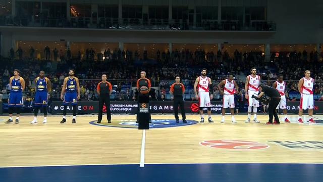 Highlights: Khimki Mosca-Baskonia Vitoria 91-90
