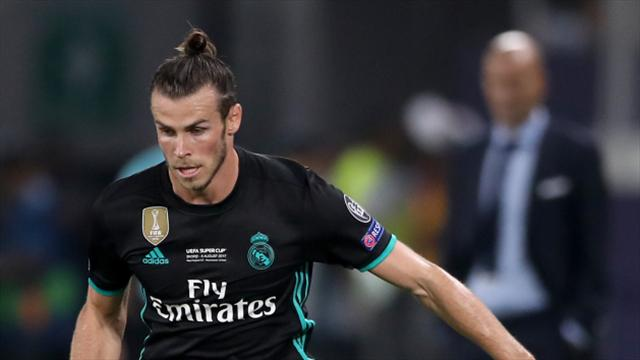 Real Madrid Star Bale Suffers Another Injury Setback