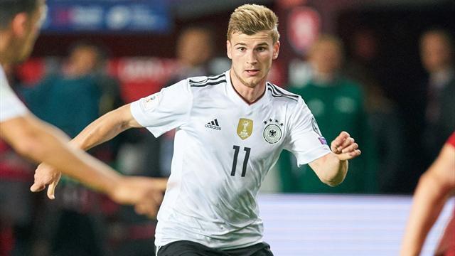 Avec Werner, l'Allemagne peut voir loin