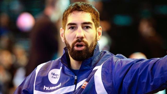 Affaire des paris truqués : Karabatic prend une suspension de six matches