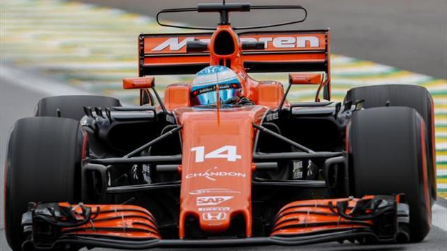"""Alonso dice que """"no ha pasado nada de ayer a hoy"""" sobre Le Mans"""
