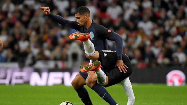 Southgate: Loftus-Cheek is capable of anything