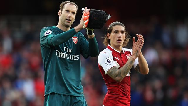 Paper Round: Juventus linked with Bellerin transfer