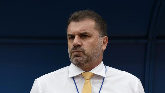 Ange Postecoglou Has Quit As Socceroos Coach