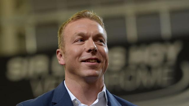 Sir Chris Hoy believes door still open for Jess Varnish despite legal action