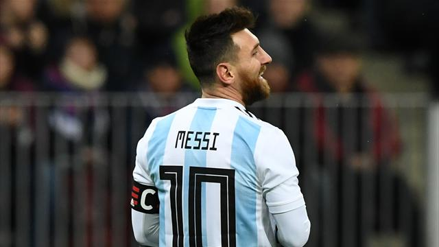 Marca: Месси вернется в сборную к Копа Америка-2019