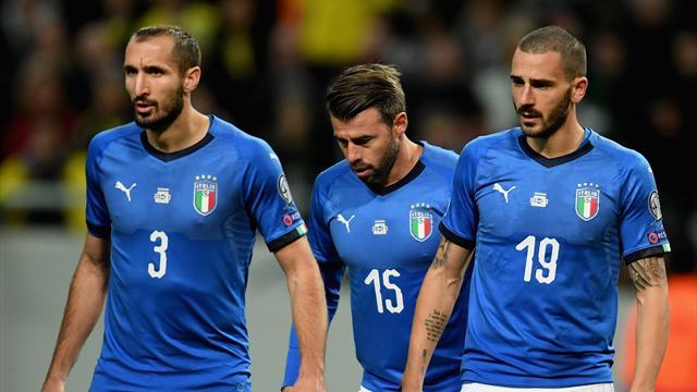 Play-off Mondiali 2018: le probabili formazioni delle partite d'andata