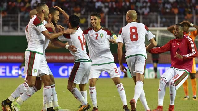 Le plateau n'attend plus que les barragistes : Maroc et Tunisie, 25e et 26e équipes qualifiées