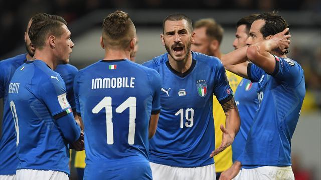 """Ce que l'Italie doit mettre en œuvre pour réussir son """"France-Ukraine"""""""