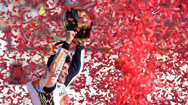 On refait le Grand Prix : Un tour de trop pour Zarco, uné étoile de plus pour Marquez