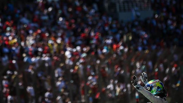 El segundo (y definitivo) adiós de Massa en Brasil
