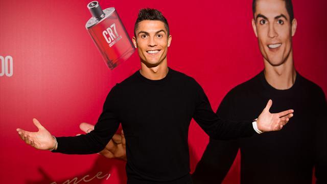 Heureux événement pour Ronaldo, papa pour la quatrième fois