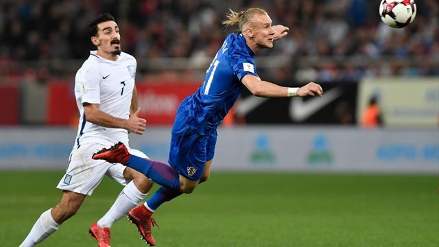 La Croatie n'a même pas tremblé