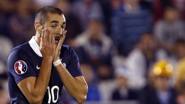 Tror han blir nektet å delta i VM: – Jeg er ikke dum