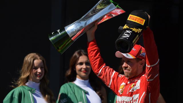 Das Formel-1-Reife(n)zeugnis des SID: Sao Paulo