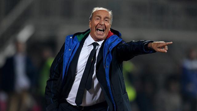Italia, in caso di eliminazione si punterà su Ancelotti