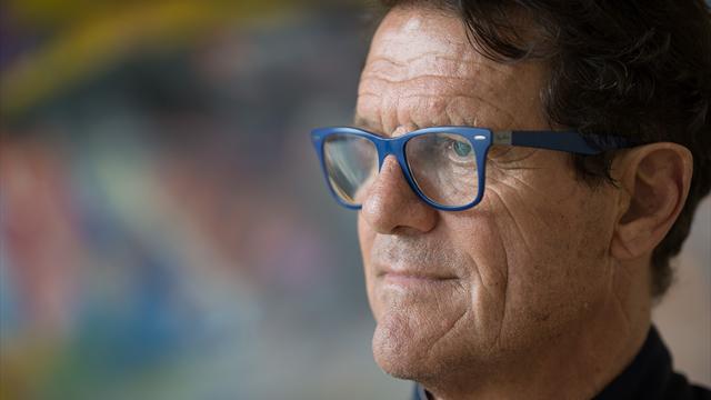 L'énorme colère de De Rossi — Italie