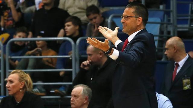 Pedro Martínez: Tenemos que ganarnos el respeto de los rivales en casa