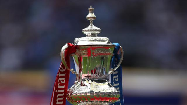 Fourth substitutes will be allowed in the FA Cup from this week's replays