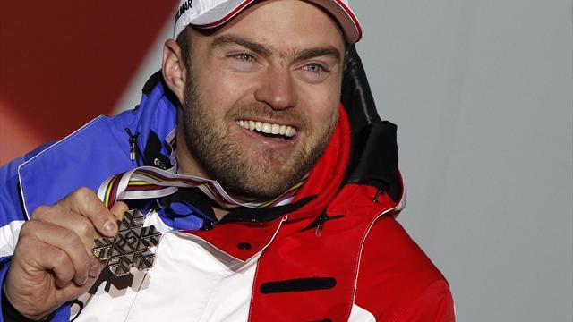 Französischer Skifahrer Poisson nach Trainingssturz gestorben