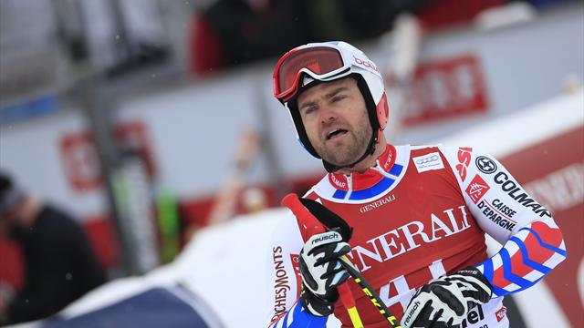 """Ski-Welt schockiert über den tragischen Tod des David Poisson: """"Eine große Tragödie"""""""