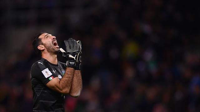 Italia raste etter at VM-billetten glapp: – Dette er Apokalypsen