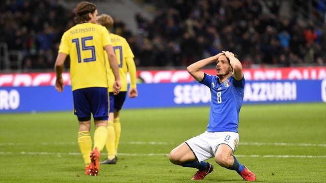 Le 5 verità che ci ha lasciato Italia-Svezia
