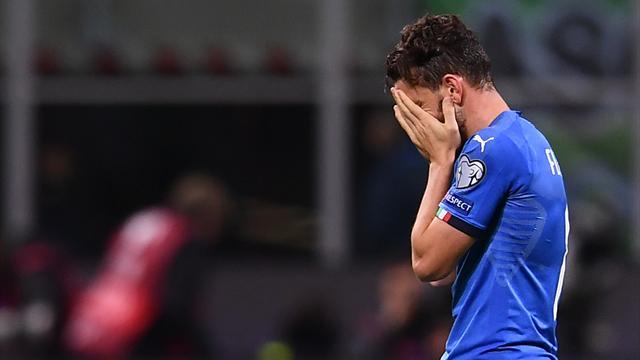 Quatre fois championne du monde, l'Italie manquera à l'appel et c'est historique