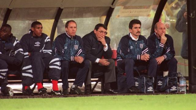 5 great teams who failed to qualify for the World Cup