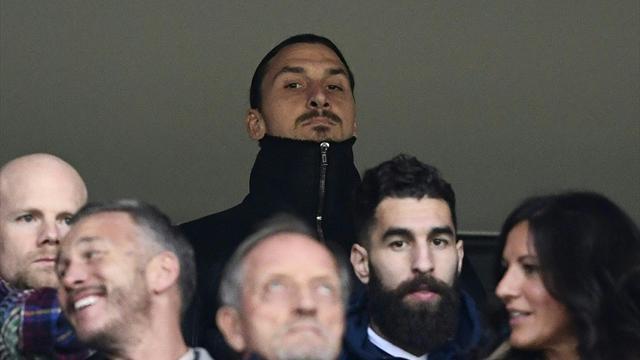 Zlatan-agent med oppløftende VM-beskjed: – Jeg leverer han