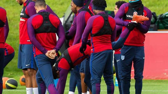 Inglaterra con bajas y Brasil con el trío NPG se citan en el icónico Wembley