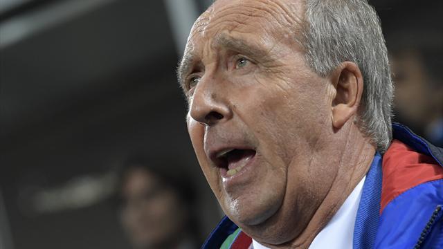 Ventura denkt noch nicht an Rücktritt - Italiens Verband entscheidet am Mitwoch