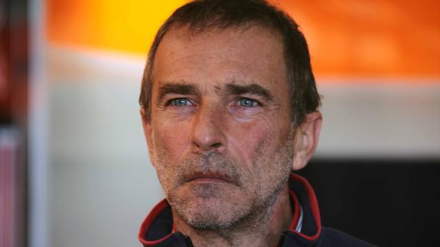 Motorrad: Teamchef Suppo verlässt Weltmeisterteam Honda