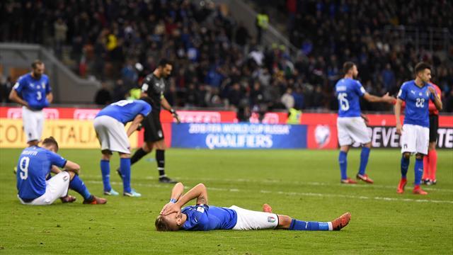 Battesimo della Nations League, ma la nuova Italia non è ancora nata