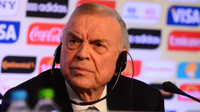 FIFA-Prozess: Angeklagte beteuern ihre Unschuld